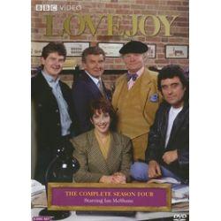 Lovejoy: The Complete Season Four (DVD 1993)
