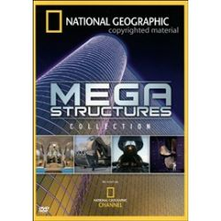 Mega Structures Collection (DVD 2006)