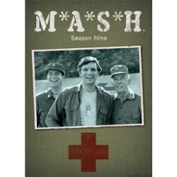 M*A*S*H (MASH): Season Nine (Repackaged) (DVD 1980)