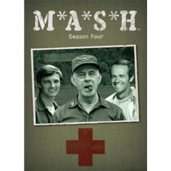 M*A*S*H (MASH): Season Four (Repackaged) (DVD 1975)