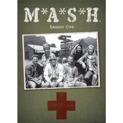 M*A*S*H (MASH): Season One (Repackaged) (DVD 1973)
