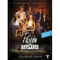 Pasion De Gavilanes (DVD)