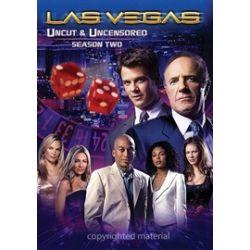 Las Vegas: Season Two - Uncut & Uncensored (DVD 2004)