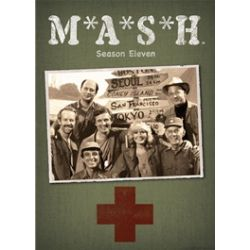 M*A*S*H (MASH): Season Eleven (Repackaged) (DVD 1982)