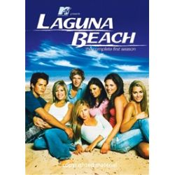 Laguna Beach: The Complete First Season (DVD 2004)
