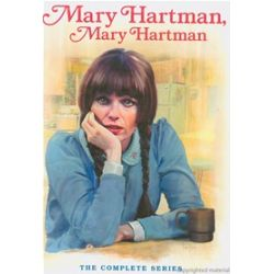 Mary Hartman, Mary Hartman: The Complete Series (DVD 1976)