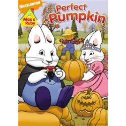 Max & Ruby: Max & Ruby's Perfect Pumpkin (DVD 2008)