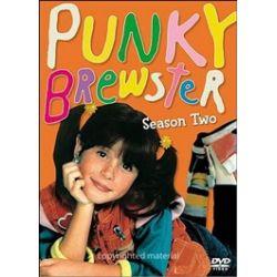 Punky Brewster: Season Two (DVD 1986)