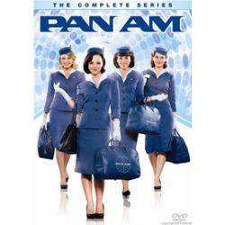 Pan Am: The Complete Series (DVD 2011)