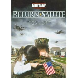 Return Salute (DVD)