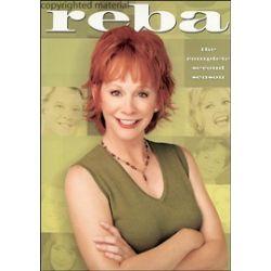Reba: Season 2 (DVD 2002)