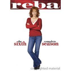 Reba: Season 6 (DVD 2006)