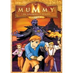 Mummy, The: The Animated Series - Volume 1 (DVD)