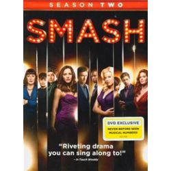 Smash: Season Two (DVD 2013)