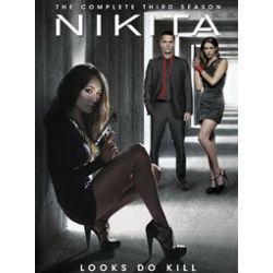 Nikita: The Complete Third Season (DVD 2012)
