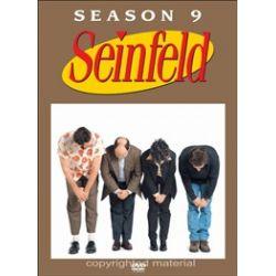 Seinfeld: Season 9 (DVD 1997)