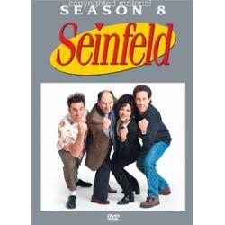 Seinfeld: Season 8 (DVD 1996)