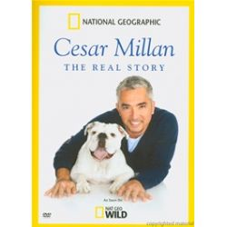 National Geographic: Cesar Millan - The Real Story (DVD 2012)