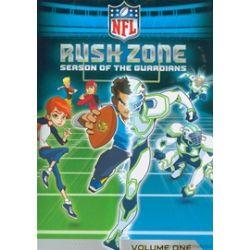 NFL Rush Zone: Season Of The Guardians - Volume One (DVD)