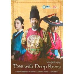 Tree With Deep Roots (DVD)
