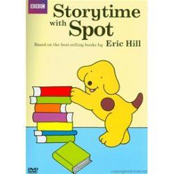 Spot: Storytime With Spot (DVD)