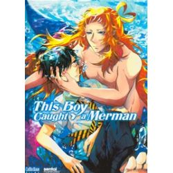 This Boy Caught A Merman (DVD)