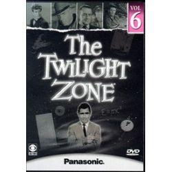 Twilight Zone, The: Volume 6 (DVD 1962)
