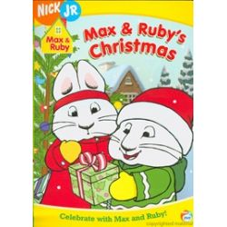 Max & Ruby: Max & Ruby's Christmas / Max & Ruby: A Merry Bunny Christmas (2 Pack) (DVD)
