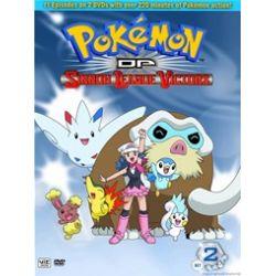 Pokémon DP : Sinnoh League Victors - Set 2 (DVD)