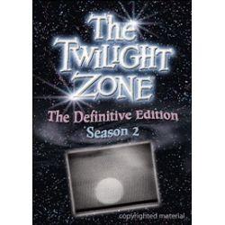 Twilight Zone: Season 2 (Image) (DVD 1960)