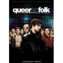 Queer As Folk: The Complete Third Season (DVD 2003)
