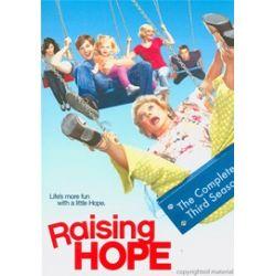 Raising Hope: The Complete Third Season (DVD 2012)