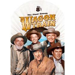 Wagon Train: The Final Season (DVD)
