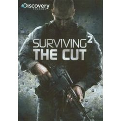Surviving The Cut: Season Two (DVD 2011)