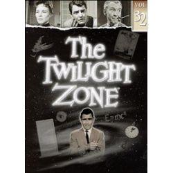 Twilight Zone, The: Volume 32 (DVD 1963)