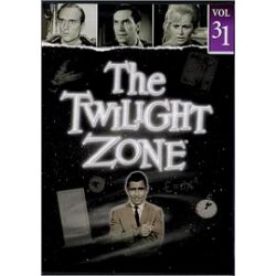 Twilight Zone, The: Volume 31 (DVD 1964)