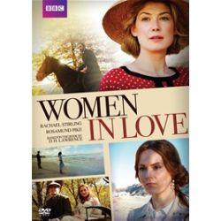 Women In Love (DVD 2011)