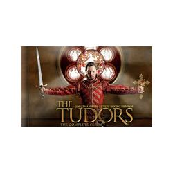 Tudors, The: The Complete Series (DVD 2007)