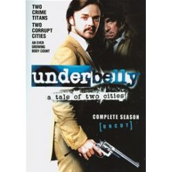 Underbelly: A Tale Of Two Cities (DVD 2009)