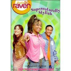 That's So Raven: Supernaturally Stylish (DVD 2004)