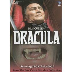Dan Curtis' Dracula (DVD)