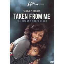 Taken From Me: The Tiffany Rubin Story (DVD 2011)