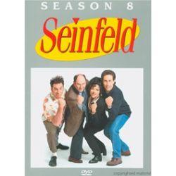 Seinfeld: The Complete Eighth Season (DVD 1996)