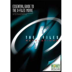 X-Files, The: Revelations (DVD)
