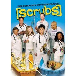 Scrubs: The Complete Seventh Season (DVD 2007)