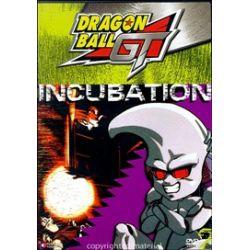 Dragon Ball GT: Incubation (DVD 1996)