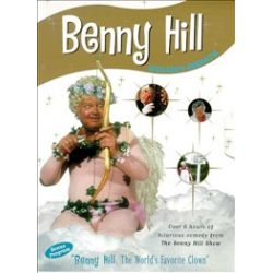 Benny Hill: Golden Greats (DVD 1989)
