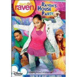That's So Raven: Raven's House Party (DVD 2002)