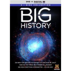 Big History (DVD + UltraViolet) (DVD)