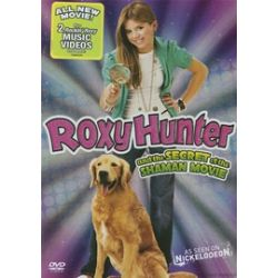 Roxy Hunter And The Secret Of The Shaman (DVD 2008)